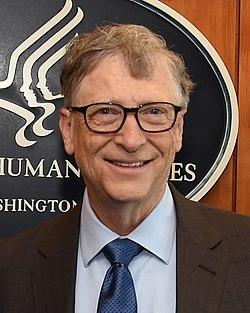 Bill Gates nói gì về Kinh doanh online?